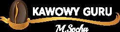 Kawowy guru logo