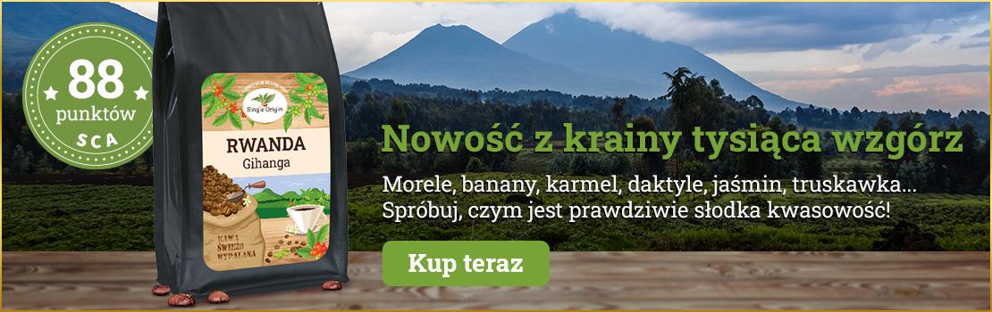 Kawa Rwanda Gihanga